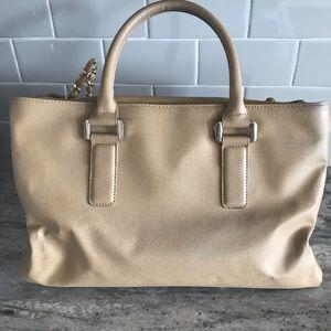 Ivanka Trump Bags - IvANKA TRUMP Handbag TOTE Camel shoulder bag